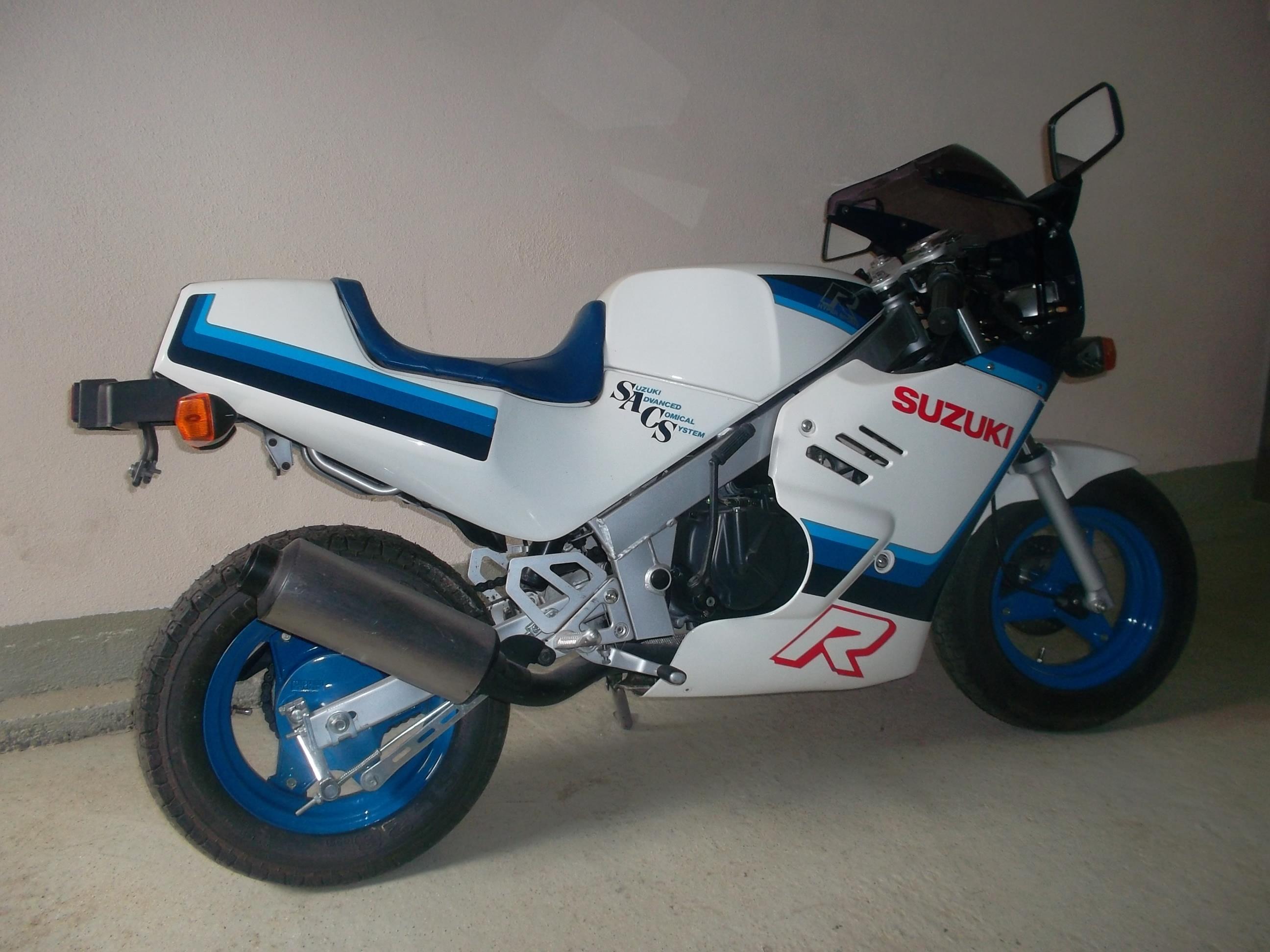GSX-R 50