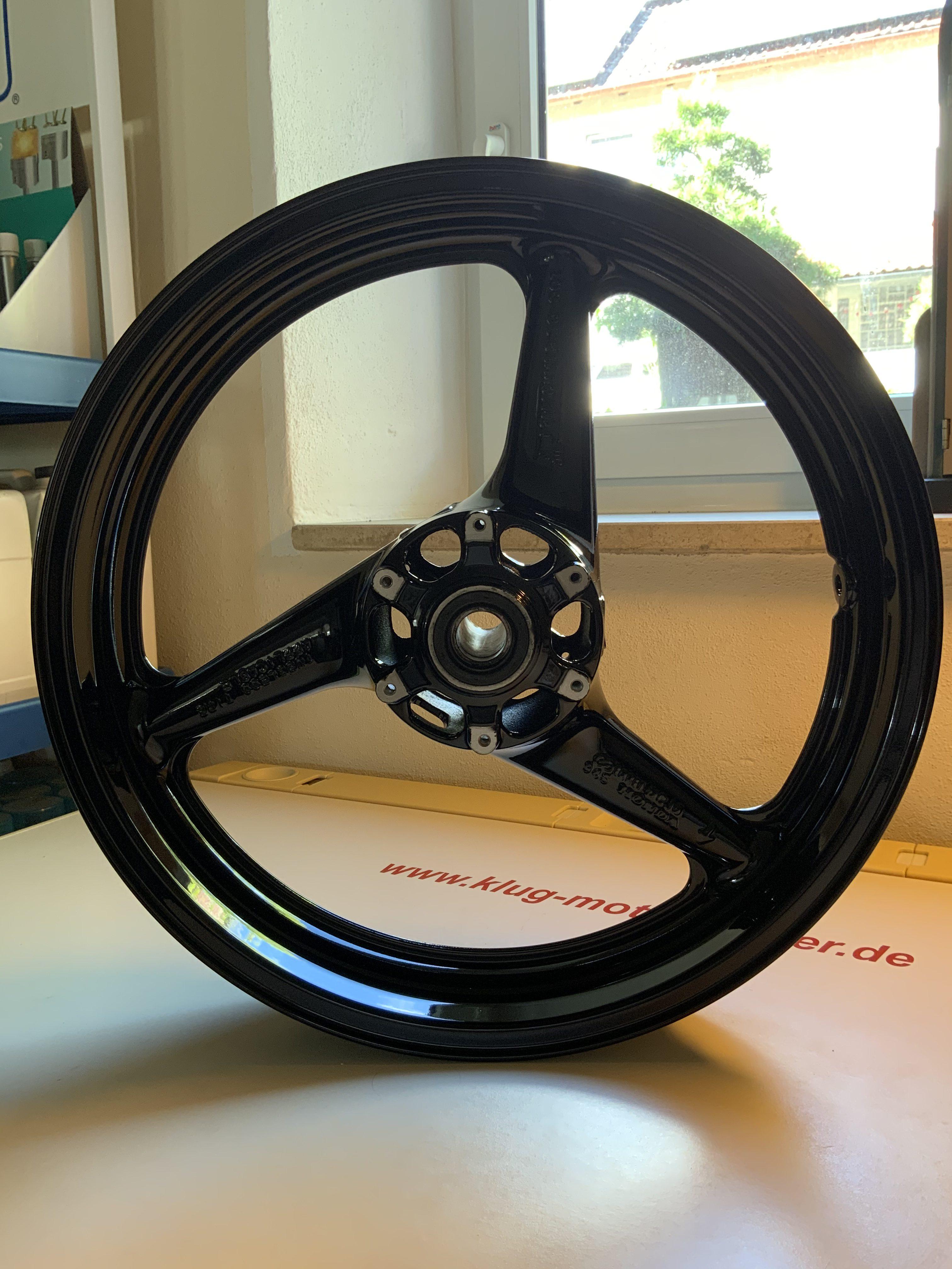 Vorderrad Honda CBR 900 RR SC 50 Image