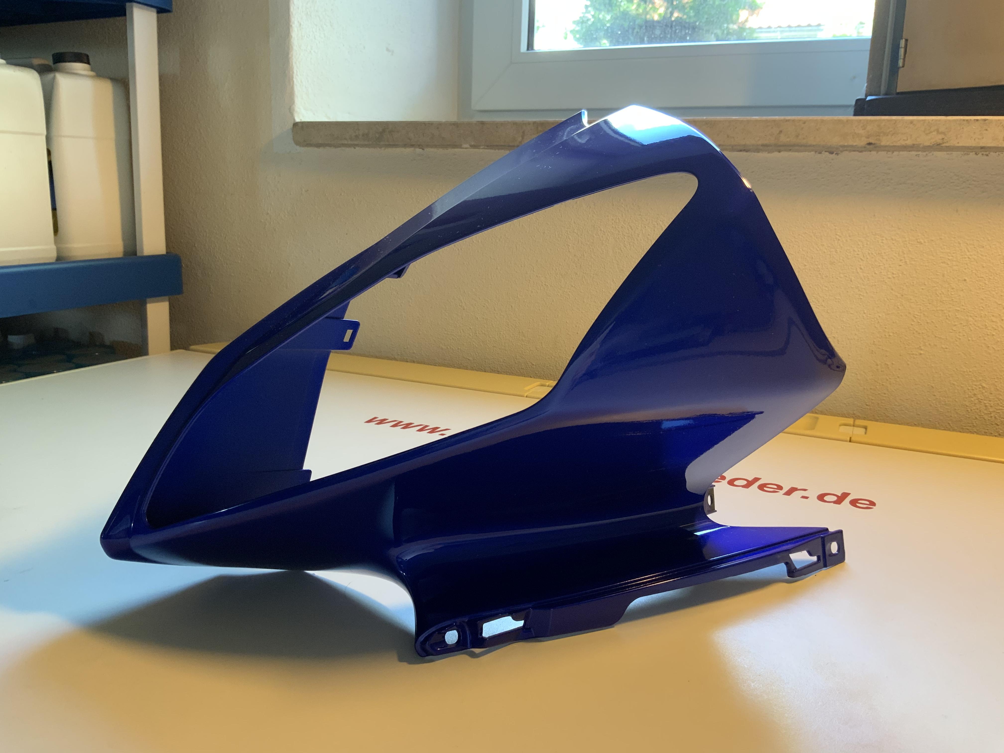 Scheinwerferabdeckung Yamaha R6 RJ 15 Image